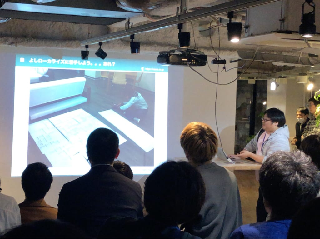 こんにちは。Wano株式会社のエンジニアの成川(@fukubaka0825)と申します。  昨日、私たちwanoグループはエンジニアmeetupを主催しました。 [音楽サービスエンジニアmeetup Vol.1 - connpass](https://wano.connpass.com/event/123874/)  このイベントの概要は、Wanoのコーポレートサイトの方でもまとめられると思いますので、こちらはあくまで僕個人やいちエンジニア視点でのレポートとなります。